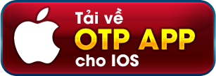 Tải ZinDo Club OTP iOS